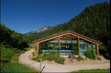 Camping l'Oustalet Châtel